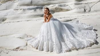 Хорошее платье от WED.UA – счастливая невеста!