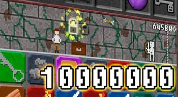 10000000 – уникальная головоломка