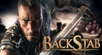 Backstab – погрузись в мир приключений