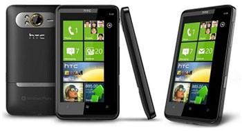 Новый HD7 от HTC – есть ли у него недостатки?