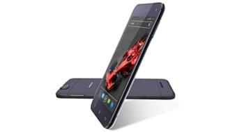 Смартфон Xolo Q1000S от индийской компании Lava