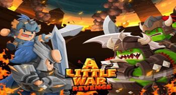 A Little War 2 Revenge
