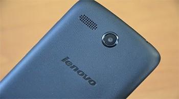 Обзор смартфона Lenovo a399