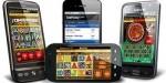 Игровые автоматы для мобильных телефонов или КПК