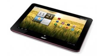 Acer Iconia Tab A211 – 10 дюймовый планшет с 3G