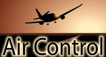 Air Control – симулятор аэропорта