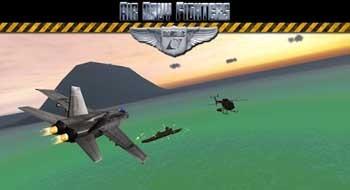 Air Navy Fighters – симулятор воздушного боя