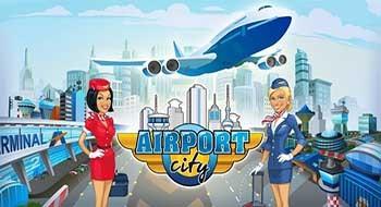 Airport City – построй свой собственный аэропорт