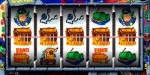 Игровые автоматы. Азартные игры
