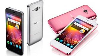 Alcatel One Touch Star – красивый смартфон среднего звена