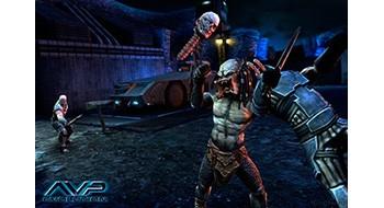 Alien vs Predator: Evolution готовится к выпуску