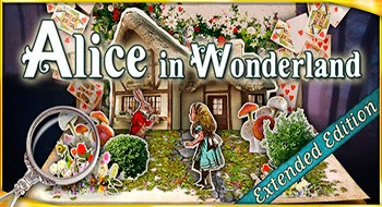 Алиса в Стране чудес HD (full)