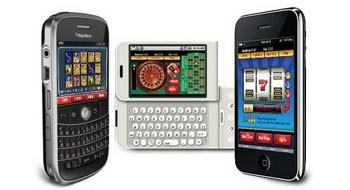 Играть в азартные игры на мобильном телефоне онлайн