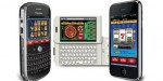 Игровые автоматы или мобильное казино