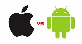 Объективное сравнение Android и iOS от all4pda.org