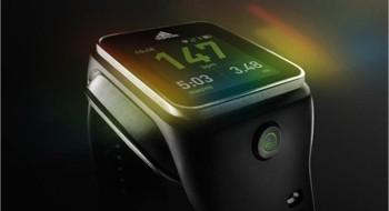 Андроид-часы от Adidas