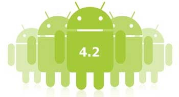 Android 4.2 уже готова к работе