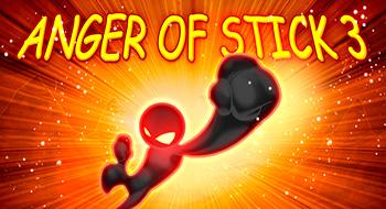Anger of Stick 3 – продолжение