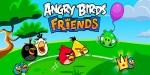 Angry Birds Friends – подарок от Ravio