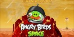 Мега игра Angry Birds Space Premium