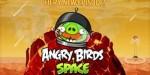 Мега игра Angry Birds Space Premium
