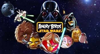 Angry Birds Star Wars HD – новая часть