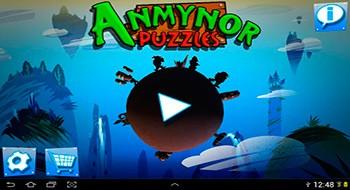 Anmynor Puzzles – головоломка