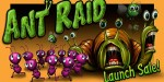Ant Raid – война муравьев