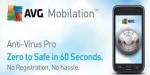 Antivirus Pro – надежная защита от вредоносного софта.