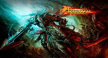 Apocalypse Knights – рыцари апокалипсиса