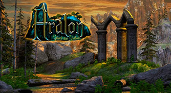 Aralon: Sword and Shadow теперь на Android