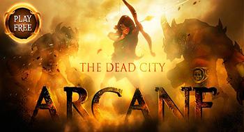 Arcane Legends – погрузись в фентезийный мир
