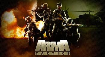 Arma Tactics THD военная стратегия