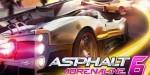 Asphalt 6: Adrenaline HD – ощущение скорости