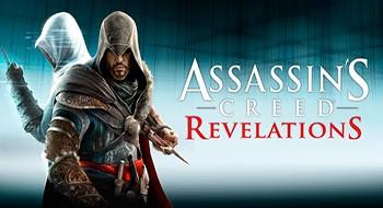 Assassin's Creed – стань наемником