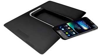 ASUS PadFone 2 – планшет и смартфон в одном устройстве