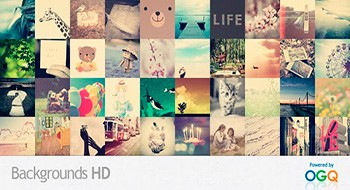 Backgrounds HD – обои для твоего Android