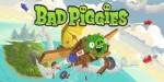Bad Piggies от создателей Angry Birds
