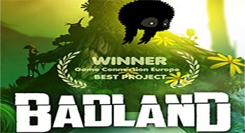 Badland – игра для настоящих ценителей