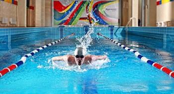 Как оформить справку в бассейн?