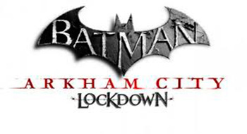 Batman: Arkham City Lockdown – война Бетмена