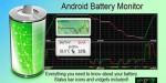 Battery Monitor Widget – контролируй свой смартфон