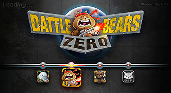 Battle Bears Zero 1.1.0