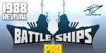 Battle Ships 1988 Revival – морской бой
