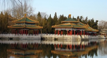 Туры в Бэйхай, Китай