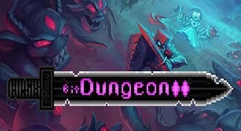 Обзор игры Bit Dungeon 2 для Android