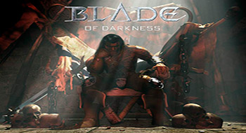 Blade of Darkness – мощная игра