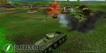 Blitzkrieg MMO Tank Battles 0.91