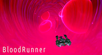 BloodRunner – путешествие внутри человека