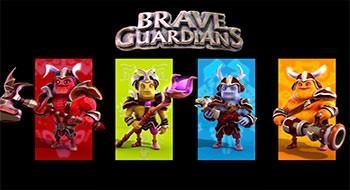 Brave Guardians – боевые стражи